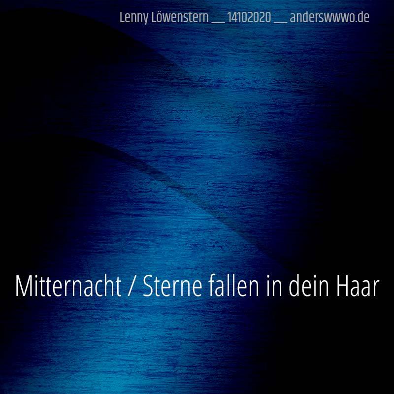 Mitternacht (Gedicht)