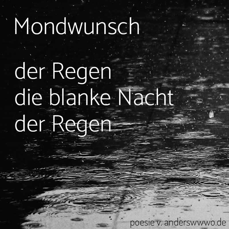 Mondwunsch