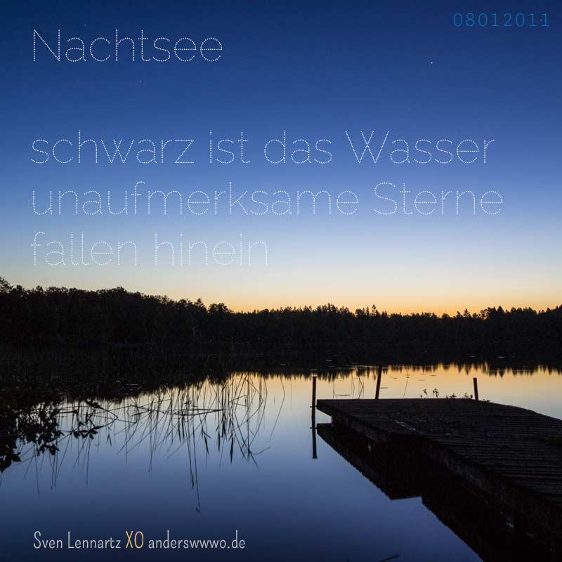 Nachtsee